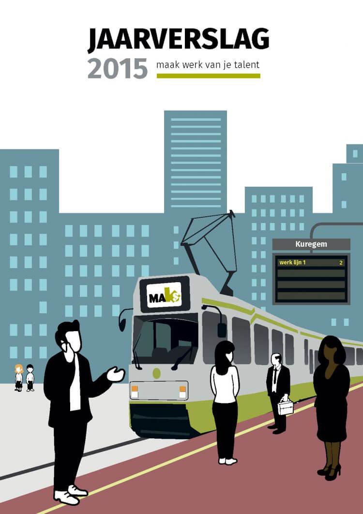 jaarverslag Maks 2015