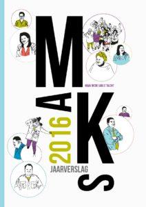 Jaarverslag Maks 2016