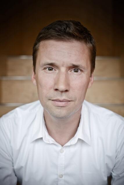 Karel Vinck