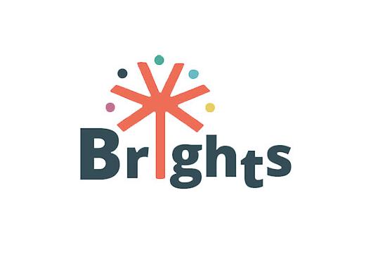 logo Brights