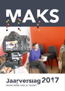 jaarverslag Maks 2017